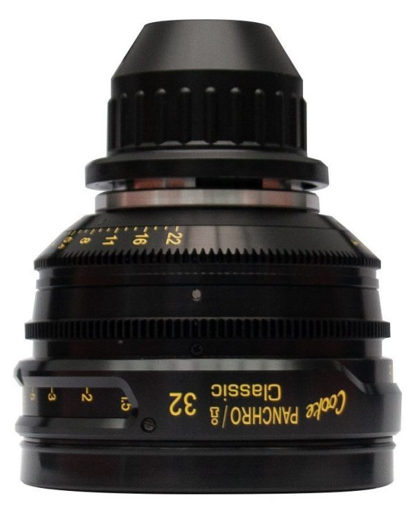 Cooke Panchro Classic 32mm