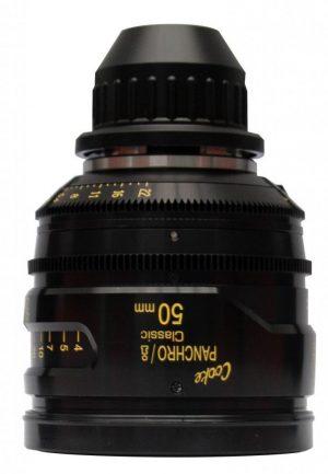 Cooke Panchro Classic 50mm