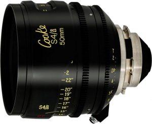 Cooke S4/i 50mm
