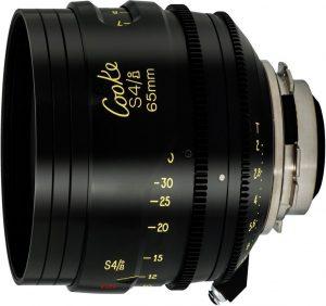 Cooke S4/i 65mm