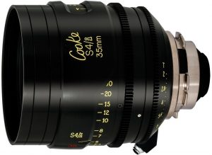 Cooke S4 35mm