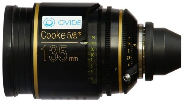 Cooke S5/i 135mm