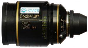 Cooke S5/i 32mm