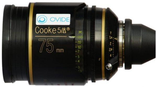 Cooke S5/i 75mm