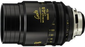 Cooke Mini S4/i 135mm