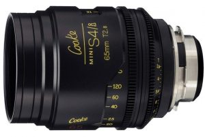Cooke Mini S4/i 65mm