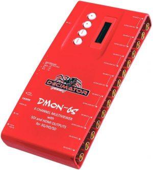 Decimator DMON-12S