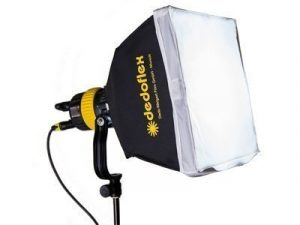 Dedoflex Mini softbox