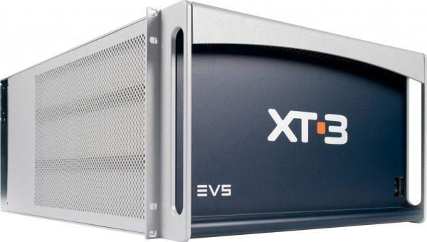 EVS XT3 HD