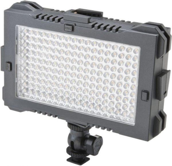F&V Z180S bicolor lighting