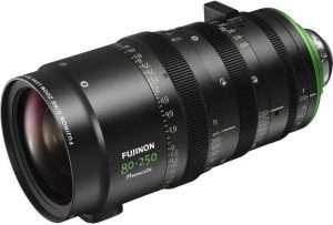 Fujinon Premista 80-250mm