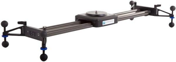 Slider Glidetrack Aero Pro HD