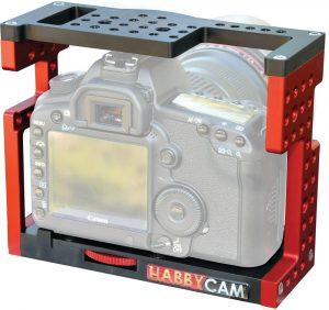 Habbycam Studio Rig