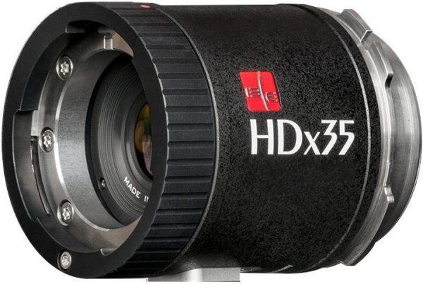 IB/E HDx35 EF converter