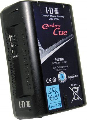 IDX CUE D-150