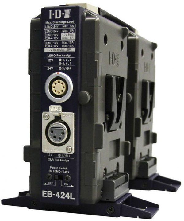 IDX EB-2