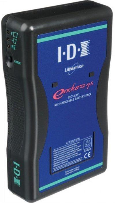 IDX Endura 7S