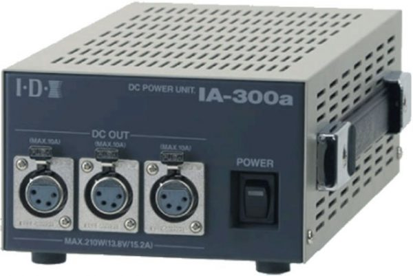 IDX IA-300A