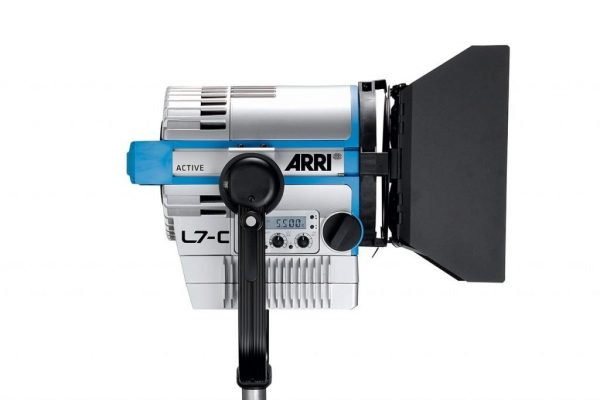 Foco fresnel Arri L7-C