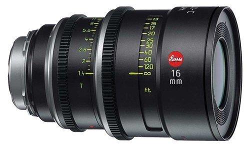 Leica Summilux 16mm