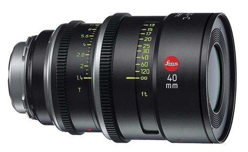 Leica Summilux 40mm