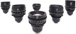 Leica R Vintage lenses