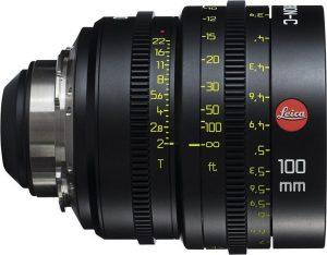 Leica Summicron-C 100mm
