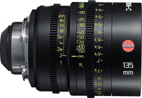 Leica Summicron-C 135mm