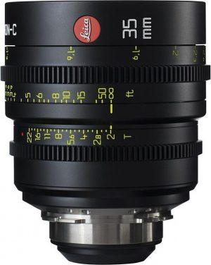 Leica Summicron-C T2.0 35mm lens