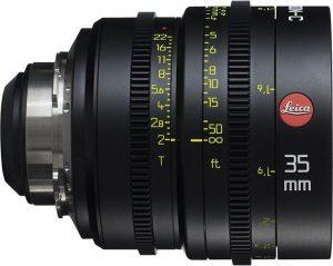 Leica Summicron-C 35mm