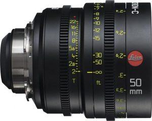 Leica Summicron-C 50mm