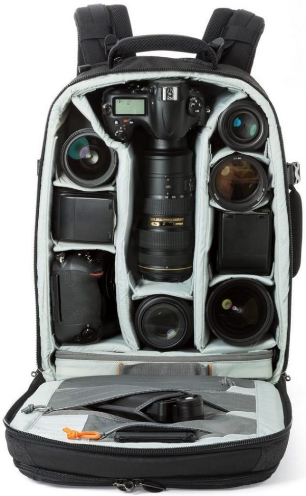 Lowepro ProRunner BP 450AWII