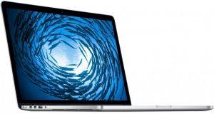 apple Macbook ProRetina 15