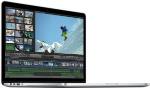 "Apple Macbook Pro Retina 15"" i7 Quad laptop"