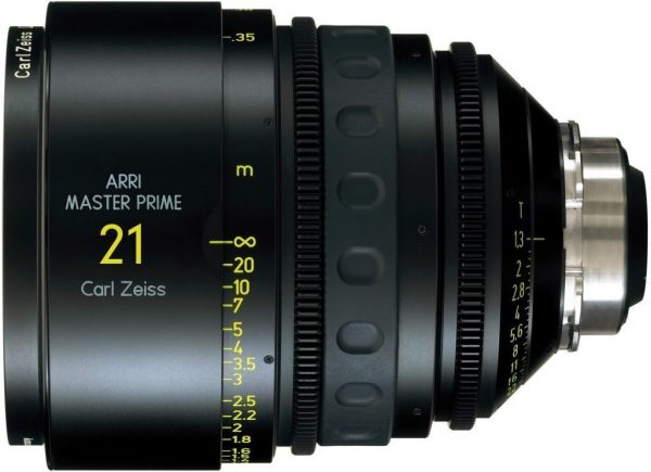 Arri Master Prime 21mm