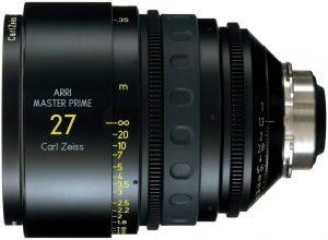 Arri Master Prime 27mm