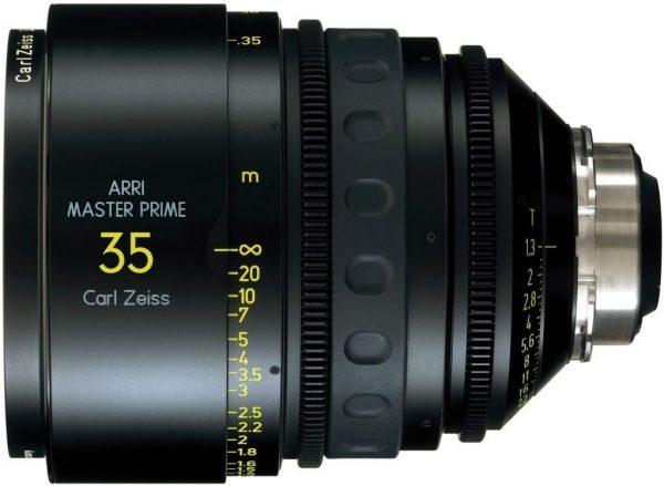 Arri Master Prime 35mm