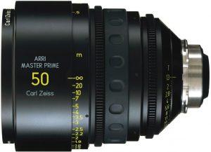Arri Master Prime 50mm