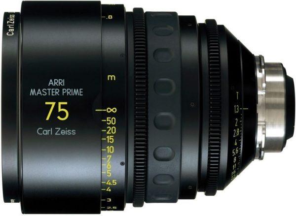 Arri Master Prime 75mm