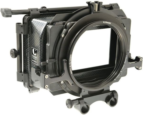 Chrosziel clip-on 95mm