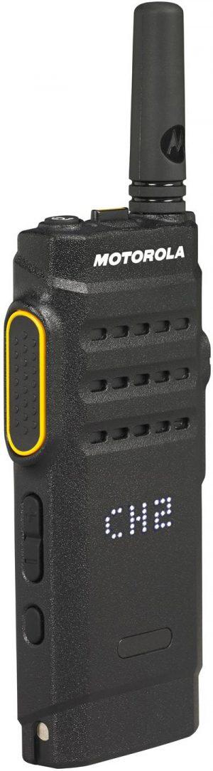 Motorola SL 1600 digital walkie-talkie