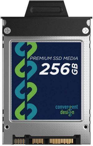 Disco SSD Odyssey 256GB