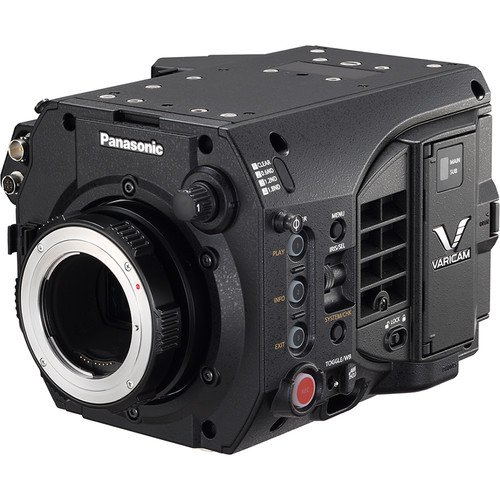 Panasonic Varicam LT body