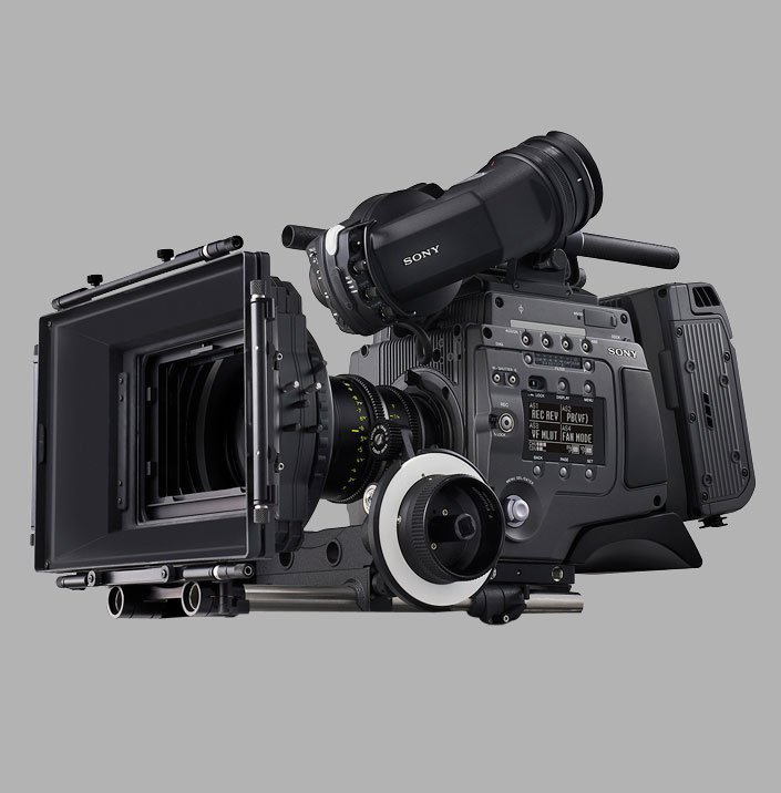 Pack Sony F65