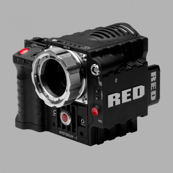 Pack Red Epic