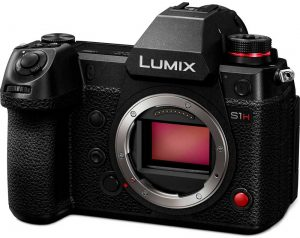 Panasonic DS-S1H lumix