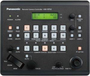 Panasonic AW-RP50