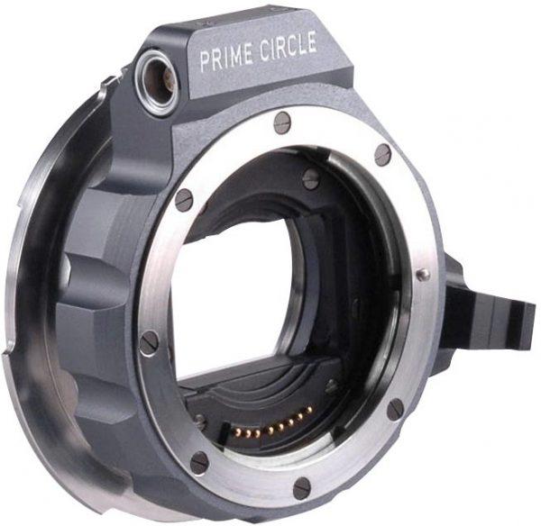 Prime Circle XE converter