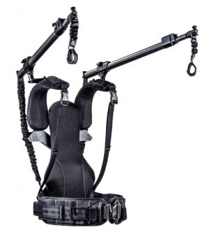 Ready Rig GS + Pro Arm