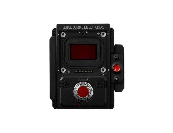 Alquiler Red DSMC2 Monstro 8K